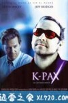 K星异客 K-PAX (2001)
