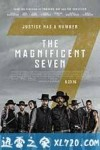 豪勇七蛟龙 The Magnificent Seven (2016)