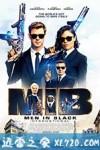 黑衣人:全球追缉 Men in Black International (2019)