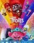魔发精灵2 Trolls World Tour (2020)