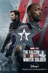 2021年美国电视剧《猎鹰与冬兵》全6集