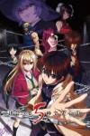 2021年日本动漫《见面之后5秒开始战斗》连载至11